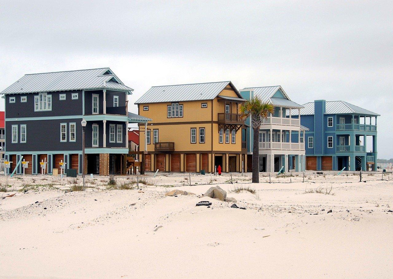 virginia beach beach homes